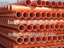 buona qualità tubi in pvc per impianti elettrici a basso prezzo
