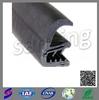 rubber extrusion silicone rubber seal for auto supplier