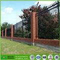 a buon mercato verniciato a polvere antichi usati pannelli di recinzione in ferro battuto per la vendita