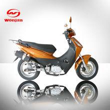 110cc Super Moped