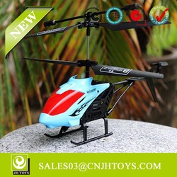 LH1302 Top Selling Easy To Fly 2 Channel Durable Cheap RC Helicopter Mix 4 Colors