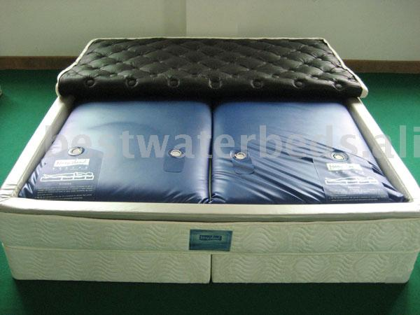 Mary S Land Dual Waterbed Mattress