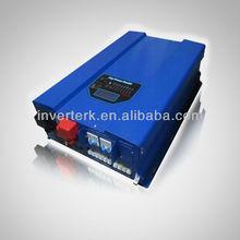 Charge current adjustable 12/24/48v pure sine wave inverter