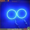 12V Universal100mm/110mm/120mm/130mm circle shape car led ring light