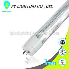 CE Approved 18w 110V DC Led Tube Light T8 Led Fluorescent Tube