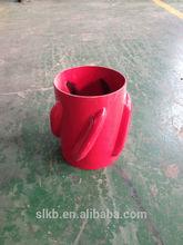 Light-duty casing rigid stabilizer for oil well