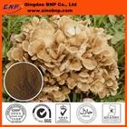 Maitake Mushroom Extract,Polysaccharides10%-50% and Triterpenes 1%-8% in Maitake Mushroom Extract