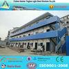 modular houses self assemble houses