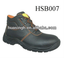 Durable safety solutions hard-working unisex construction footwear SBP standard