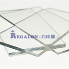 car garage shelter canopy material of polycarbonate sheet