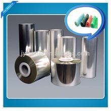 Aluminum laminated plastic films in roll