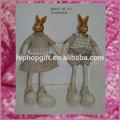 2014 doldurulmuş hayvan peluş tavşan oyuncak