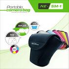 NEOpine digital camera leather case for Canon 6D/5D III&5DI 24-105mm - NE-SLR L