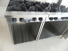 Restaurant equipment gas stove,gas kitchen stoves for restaurant