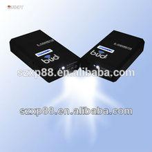 Latest design torch e-cig with led PCC case L413
