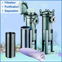 INOCO 072906 coconut oil filter