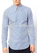 Nice design office shirt for men