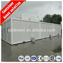 Australia house container
