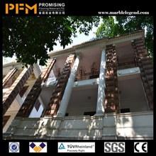China high quality marble columns linz austria