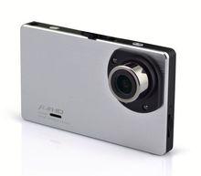 Chelong manufacturer 3inch LCD 150deg GPS SOS G-sensor carcam k2000 hd
