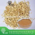 Food grade sex booster powder eurycoma longifolia/tongkat ali extract powder powder factory