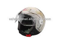 Urban jet helmet FS701 ECE standard motocycle helmet