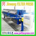 Piccolo manuale pressa di olio di oliva(filtro filtro pressa per industria petrolifera)
