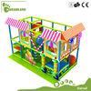 Installation provided manufacturing children soft indoor playground foam
