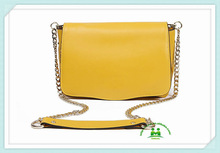 Hot design wholesale ladies leather brand handbag dropship paypal