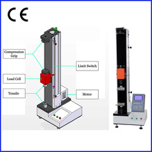 1KN Digital Display Electronic Universal Testing Machine/Spring Universal Testing Machine