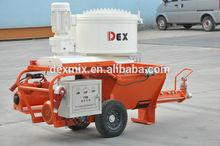 Original Manufacturer N9 Dry Material Mixing Mortar Spraying Machine