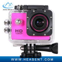 1080P SJ4000 waterproof sport digital video recorder camera full hd