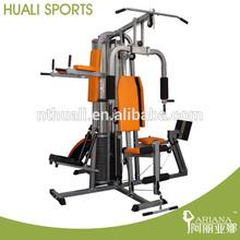 New product gym fitness multi station ,Strength Training Body Building,Body Solid G2B Bi-Angular Home Gym &100 LB.