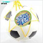 Mini PVC soccer balls