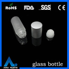 5ml Frosted Glass Perfume Roller Ball Bottle