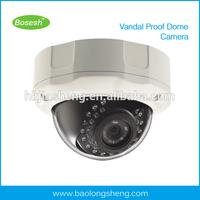 New ONVIF IP vandal-proof IR dome 1mp IP camera vandal-proof dome IP Camera with POE/Wifi ONVIF
