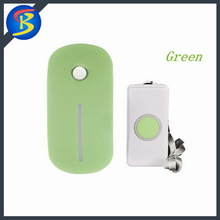 High Quality Colorful Wireless Home Care Alert For Elderly,Children And The Disabled