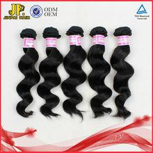 JP Hair Hot Selling Beautiful Brazilian Virgin Loose Wave Hair Most Popular Products