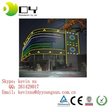 High bright 5050 SMD for outdoor decoration 60 LED/m flexible waterproof LED strip light
