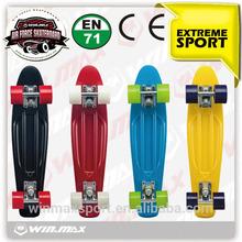 wave board skateboard