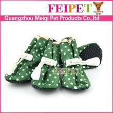Unique designs rubber dog boots , pet products dog boots