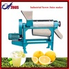 Best quality stainless steel automatic lemon juicer machine