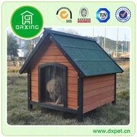 Cheap Wooden Dog Houses (BV SGS TUV FSC)