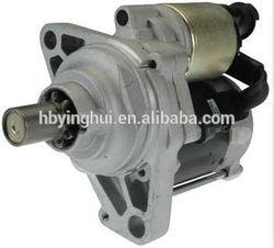 Auto Starter MOTOR for Hyster Truck Forklift Mazda Engin 0.8KW/12V CW 11T LESTER:16975