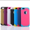 Combo plastic case for iphone 6,for iphone cover