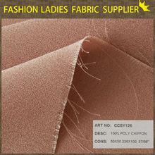 camouflage fabric plain chiffon fabric printed silk fabric