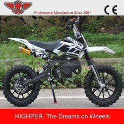 50cc mini dirt bike ( DB701)