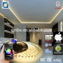 hot 2014 Android/iPad WiFi/Bluetooth led digital basketball scoreboard