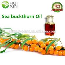 100% Seabuckthorn Fruit Extract Sea buckthorn Oil