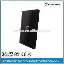 RicoSmart RF 433.92Mhz Switch Wireless Remote Control Light Switch